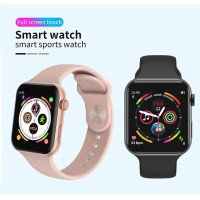 T500 Bluetooth Call Smart Watch Heart Rate for Android and IPhone