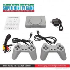 PVP Multiplayer 620 in 1 Built in Classic Retro Mini Game Console