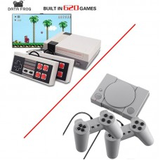 PVP Multiplayer 620 in 1 Built in Classic Retro Mini Game Console