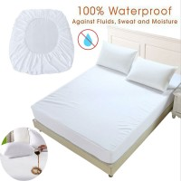Terry Water Proof Mattress Protector (SINGLE RS 1299, QUEEN RS 1599, KING RS 1799)