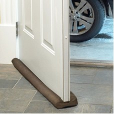 Pack of 2 Door Draft Guard