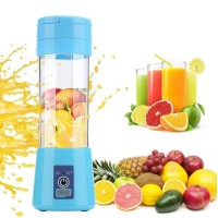 Rechargeable and Portable 6 Blades Juicer Machine (Rs 1499+ 200 DELIVERY)