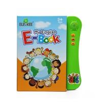 Kids Learning Educational E-Book