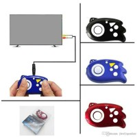 Handheld 89 in 1 Gaming Console With TV Out Put