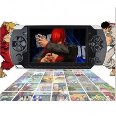 PSP 8GB with 10000 GAMES MP3/MP4 CAMERA WITH TV OUTPUT
