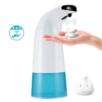 Infrared Sensor Automatic Liquid Soap Dispenser Foam Machine