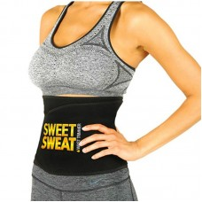 Original SWEET SWEAT Waist Trimmer Belt