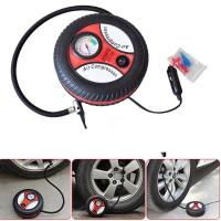 DC12V Portable Mini Air Compressor Auto Pump Car Sport Tyre Inflator - 260PSI